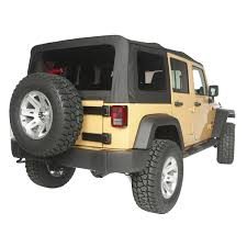 wrangler jeep 4 door black rugged ridge 13742 35 replacement top black diamond 10 15 jeep 4