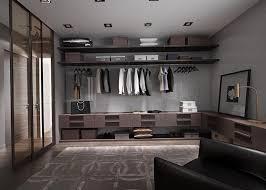 modern women closet design home design ideas