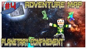 Minecraft 1 8 Adventure Maps Minecraft 1 8 Adventure Map Planetary Confinement Part 4
