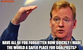 Roger Goodell Memes - displaying items by tag roger goodell