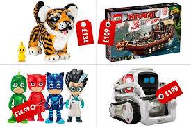 smyths reveals christmas toys including lego luvabella