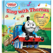 thomas friends books sing thomas toystop