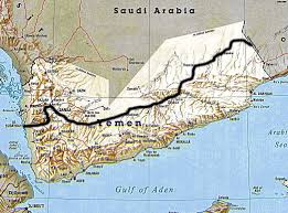 Map Of Yemen Map Of Yemen Capital Photo Shared By Marvin20 Fans Share Images