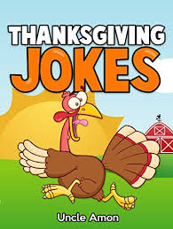free thanksgiving jokes ebook