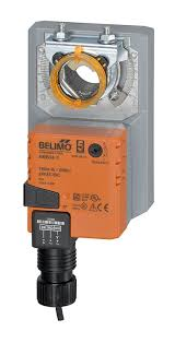 belimo amb24 3 damper actuator on off floating point non spring