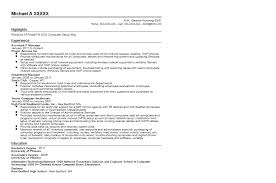 It Director Resume Examples by Assistant It Manager Resume Sample Quintessential Livecareer