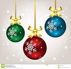 vector christmas balls royalty free stock photos image 27860138