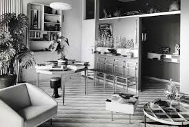 gio ponti milan homes of legendary architect gio ponti yellowtrace
