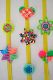 hello wonderful 10 pretty and colorful diy jewelry kids can make