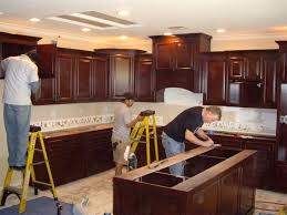cost of installing kitchen cabinets how to install kitchen wall cabinets attaching kitchen wall cabinets