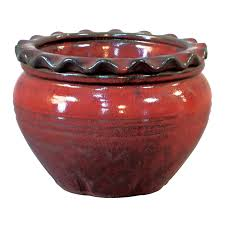 self watering pots u2013 border concepts