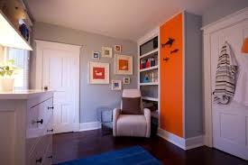Kid Room Accessories by 30 Ideas How To Use Orange In Kids U0027 Rooms Kidsomania