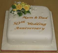 golden wedding cakes golden wedding anniversary cake anniversary cakes shop by