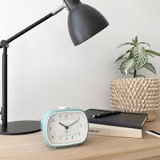 Desk Alarm Clock Buy Alarm Clocks Online Oh Clocks Australia
