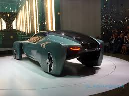 rolls royce sports car rolls royce vision next 100 concept u2013 a deeper look into the car