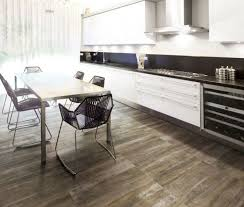 kitchen with white cabinets and porcelain tiles porcelain