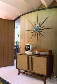 The Home Interiors 2327 Best Mid Century Modern Interiors Images On Pinterest