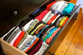 how to organize clothes without a dresser 2733