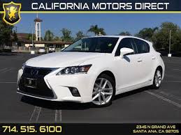 lexus ct 200h for sale lexus ct 200h for sale in hawaii carsforsale com