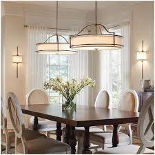 Bamboo Dining Room Table by Rectangular Chandelier Dining Room Provisionsdining Com