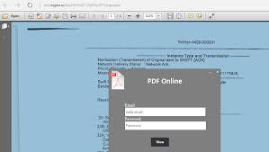 word a pdf imagenes borrosas blog elhacker net nuevas técnicas de phishing usando documentos