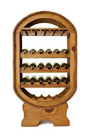Diy Wood Wine Rack Plans by Free Wine Rack Plans
