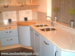 cuisine granit plan de travail de cuisine en granit photo 28 plan travail cuisine