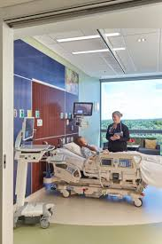 metrohealth critical care expansion cannon design