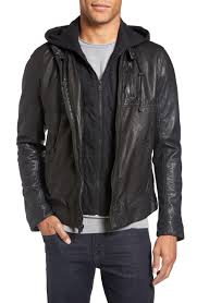 black leather motorcycle jacket best leather jackets for men in 2017 top mens leather moto coats