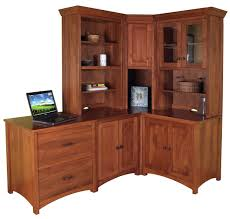 Hutch Office Desk 5 Bridgeport Desk 5 BBGAVIOFFICE5 Hutch Office