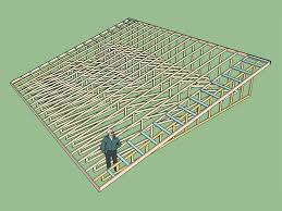 Wood Truss Design Software Download by Truss Design Archive The Garage Journal Board