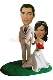 april 10 off hight quality custom made bobbleheads on