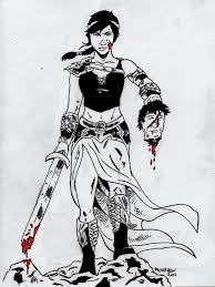 enyo was mother of war god enyalius by ares description from