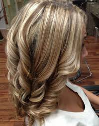 highlights and lowlights for light brown hair 60 great brown hair with blonde highlights ideas