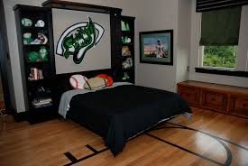 basketball bedroom ideas awesome blue accent bedroom wall colors shades with beautiful best