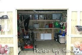 Garden Shed Ideas Interior Garden Shed Storage Shed Storage Garden Shed Interior Storage