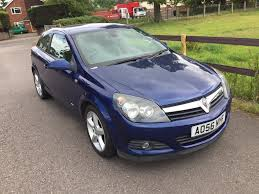 2006 vauxhall astra sri 1 9 litre diesel 3dr in reading