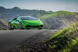 Lamborghini Gallardo 0 60 - lamborghini huracan lp 610 4 first test motor trend