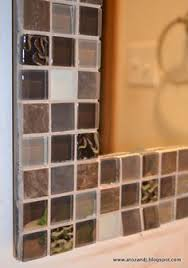 Bathroom Mirror With Shelf by Best 20 Frame Bathroom Mirrors Ideas On Pinterest Framed