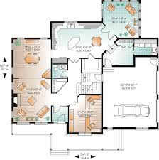 sunroom floor plans great 4 season sunroom 22301dr architectural designs house plans