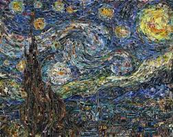 really cool famous paintings