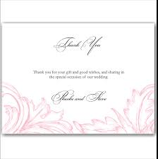 wedding wishes note budget wedding invitations wishing well cards damask pink