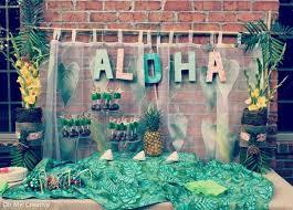 hawaiian luau party how to plan luau theme christmas lights etc