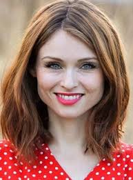 haircut for pear shaped face 20 best of short hairstyles for pear shaped faces