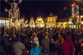christmas lights black friday 2017 5 reasons to rediscover the magic of christmas in frankenmuth