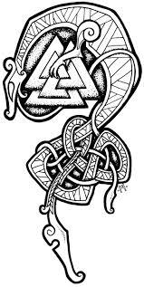 best 10 viking symbols ideas on pinterest viking tattoo symbols