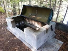 home design curved cinder block bench home remodeling upholstery