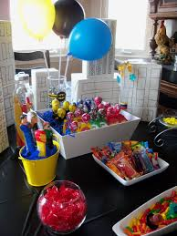 batman baby shower decorations clare s contemplations baby shower