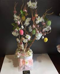 40 lovely easter tree decorating ideas for home decor