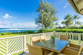 Kauai Cottages On The Beach by Luxury Kauai Vacation Rentals Jean And Abbott Properties